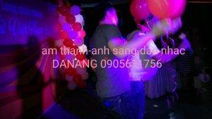 Cho thuê âm thanh - dàn nhạc - karaoke máy chiếu - loa kéo tại Đà Nẵng