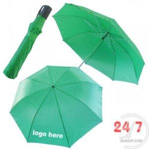 Ô dù in logo quảng cáo