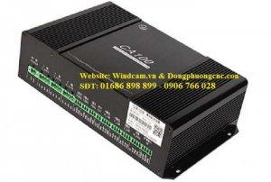 Bộ điều khiển tiếng việt CA100, card V5 cho máy CNC