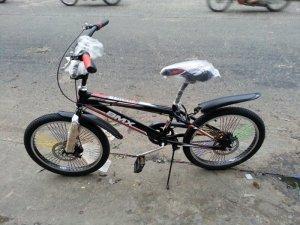 Xe đạp xgame BMX