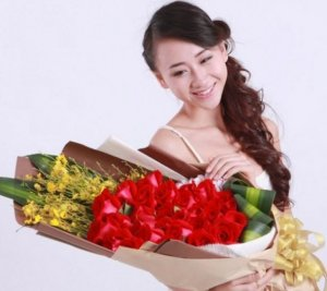 Hoa chúc mừng ngày nhà giáo Việt Nam 20-11 ở Thanh Hóa