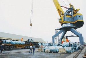 Khóa học Xuất nhập khẩu thực hành thực tế tại Cảng tốt nhất