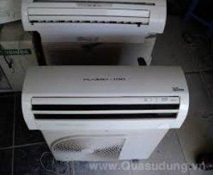 Máy Lạnh Daikin Cũ 1Hp Inverter(Gas R410A)