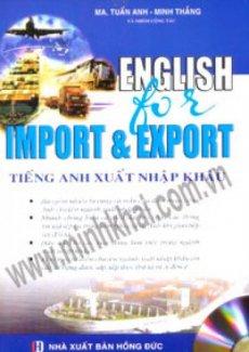 Chương trình tiếng Anh chuyên ngành xuất nhập khẩu thực tế khai giảng khóa mới