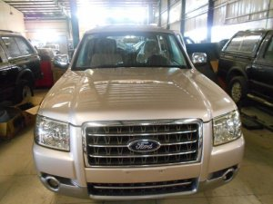 Bán Ford Everest 4x4 MT sx 2007 form mới 2008
