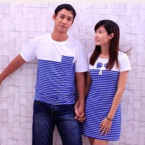 Áo thun cho nam váy cho nữ, thời trang đẹp, giá bán 390.00