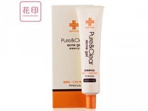 Gel Chuyên Đặc Trị Mụn Pure&Clear Acne Gel-420
