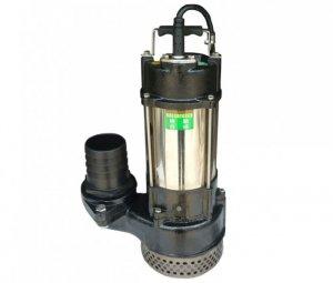 Máy bơm chìm nước thải NTP HSM2100-13.7 20