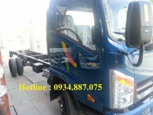 Bán xe tải Veam Vt260 1.99 tấn 2 tấn thùng...