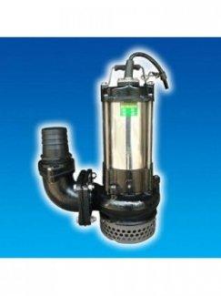 Máy bơm chìm hút nước thải NTP HSM2100-15.5 20 7.5HP
