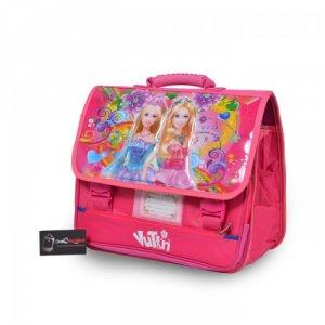 Cặp sách Vũ Tín hình công chúa Barbie CKCHS0115001