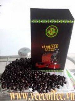 Nhà cung cấp cà phê