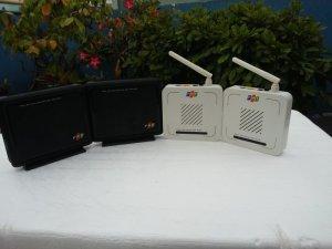 Modem Wifi FPT .