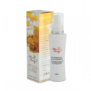 Miss fairy - gel rửa mặt làm trắng tinh chất Q10 - Q10 Cleanser