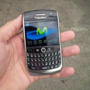 BlackBerry 8900 like new 99%, zin nguyên bản, BH 3 tháng