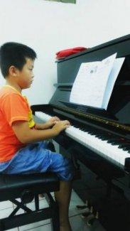 Dạy piano tại quận 11 cho người lớn và trẻ em...