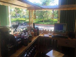 Máy bán hàng cảm ứng cho Quán Cafe bán tại Quảng Ninh Thái Bình Nghệ An Hà Nội