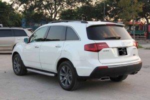Bán Acura MDX 2011 full option rada