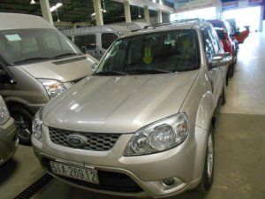 Bán Ford Escape 4x4 MT sx 2010 cà vẹt 2011...