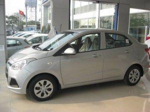 Hyundai Kinh Dương Vương bán xe grand i10 sedan, nhập khẩu mới 100% , giá thương lượng