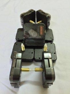 máy quartz trục dài 18mm đài loan hính hảng