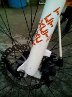 Xe đạp leo núi nội địa Nhật