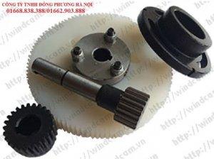 Bán linh kiện cnc giá rẻ: máng dây xích,hộp số, thanh răng chất lượng