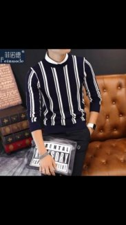 Áo len phong cách Hàn Quốc chất đẹp
