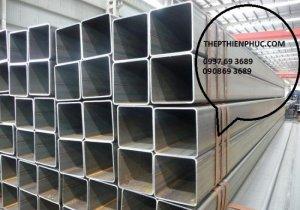 Hộp thép, thép hộp vuông 120 x 120 x 6