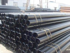 Thép ống hàn, ống đúc, ống phi 810x12.7x9000mm