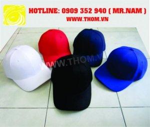 Cơ sở may nón xuất khẩu, nón hiphop, nón snapback, nón kết kaki