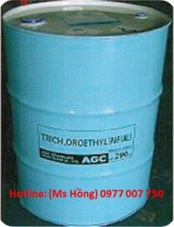 Bán TCE ,TriChloro Ethylene
