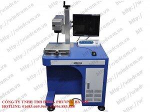 Máy Laser fiber ,cắt khắc điện quang chất lượng vượt trội