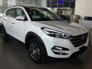 Hyundai Tucson 2017 Full option, nhập mới...