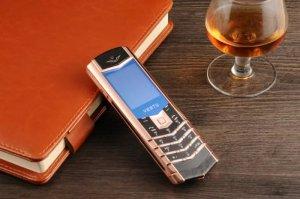 OEM Phone Kiểu Dáng  vt02 Black, Gold