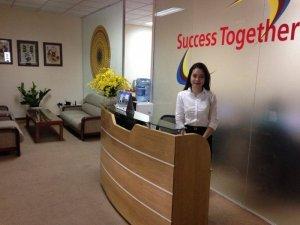 Dịch vụ văn phòng ảo giá 800k/tháng tại tòa nhà chuyên nghiệp mặt đường Láng Hạ, Đống Đa