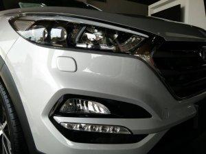 cần bán Hyundai Tucson 2017 mới, nhập khẩu 100%, giá ưu đãi nhất thị trường,