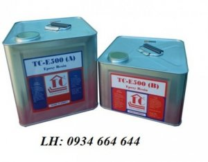 Keo epoxy TC 1400