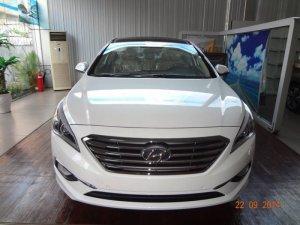 Hyundai Kinh Dương Vương bán xe Sonata 2017 giá tốt nhất thị trường, khuyến mãi cực hot