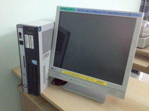 Máy tính bàn đồng bộ của nhật bản giá rẻ bán tại Kiên Giang Nha Trang TP.HCM