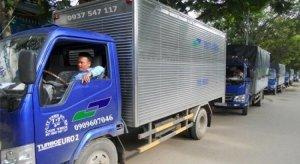 Dịch vụ chuyển nhà trọn gói Thần Đèn giá rẻ vào dịp cuối năm