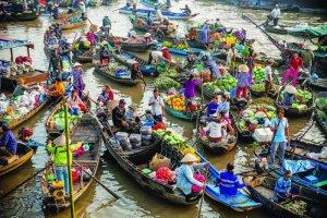 Tour Khám Phá Cà Mau – Bạc Liêu  – Sóc Trăng – Cần Thơ