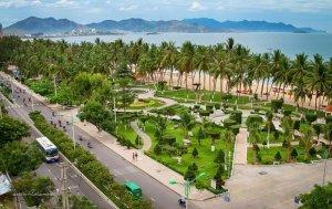 Tour Nha Trang – Đón Năm Mới – Kdl Sealife – Vinpearl 3N3Đ