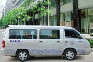 Cho thuê xe tháng tại Bình Dương, tự lái hoặc có tài xế 4-7-16 chỗ