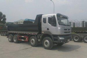 Xe ben Chenglong 8x4