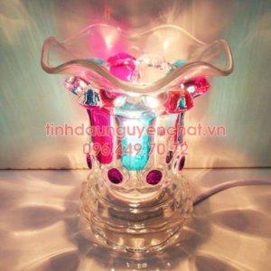 Đèn xông hương tinh dầu mẫu mã đa dạng, giá tốt