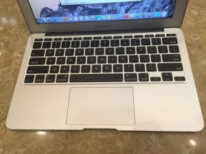 Bán Macbook air 11.6