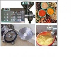 Máy nghiền bắp cho gà ăn, máy nghiền nông sản khô, máy nghiền đa năng, máy xay bột ngũ cốc SY-3000L