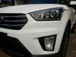 bán xe creta máy dầu mới 100%, xe nhập khẩu nguyên chiếc, giá ưu đãi nhất.