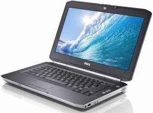 DELL Latitude E5430 - Core i7  2620M ( 2.7Ghz x 4 CPU)